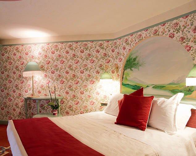 junior suite hotel milano regency